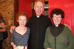 June 2011 - Fr Owen's Ordination to the Priesthood