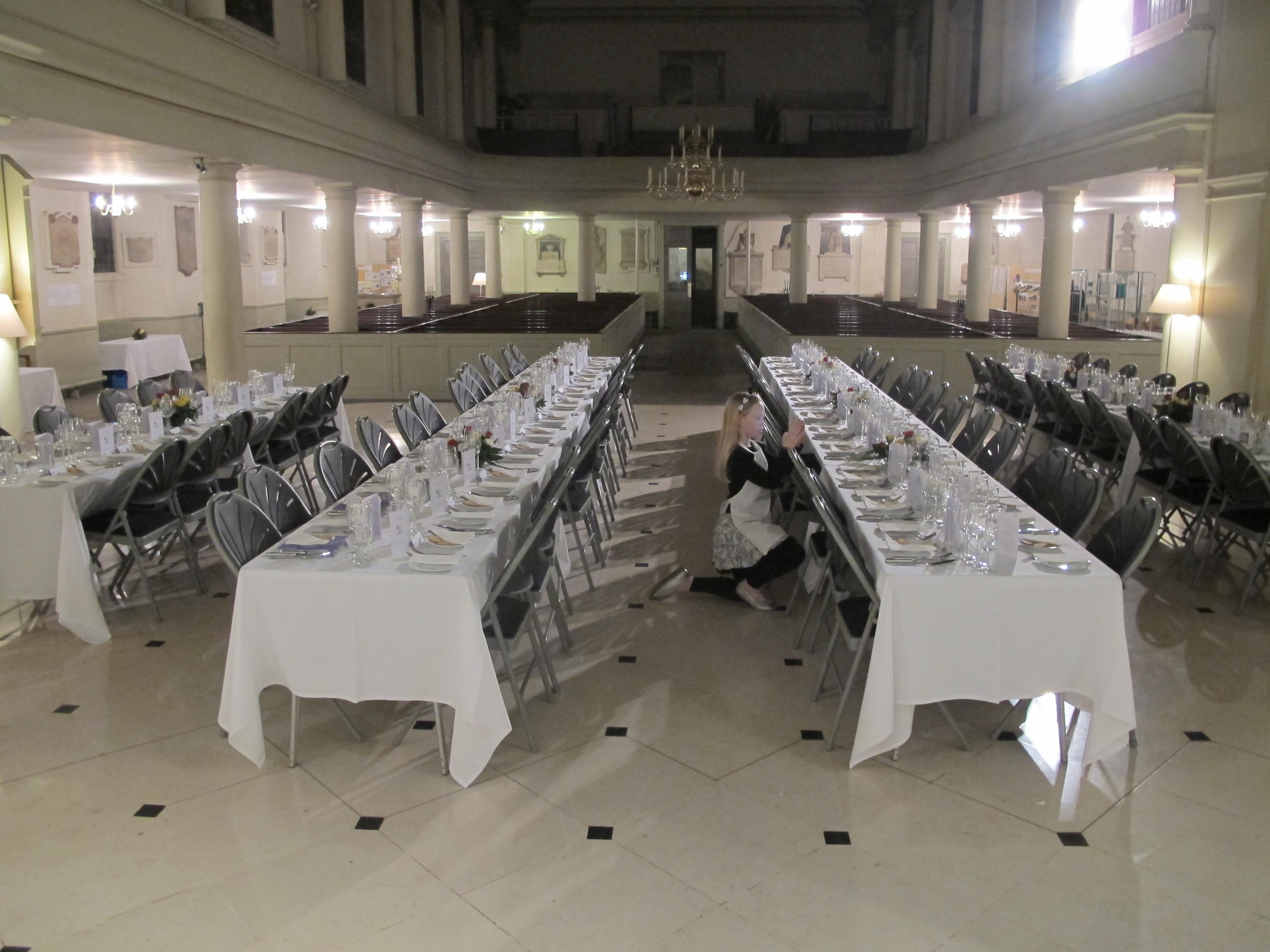 Gala Dinner 01