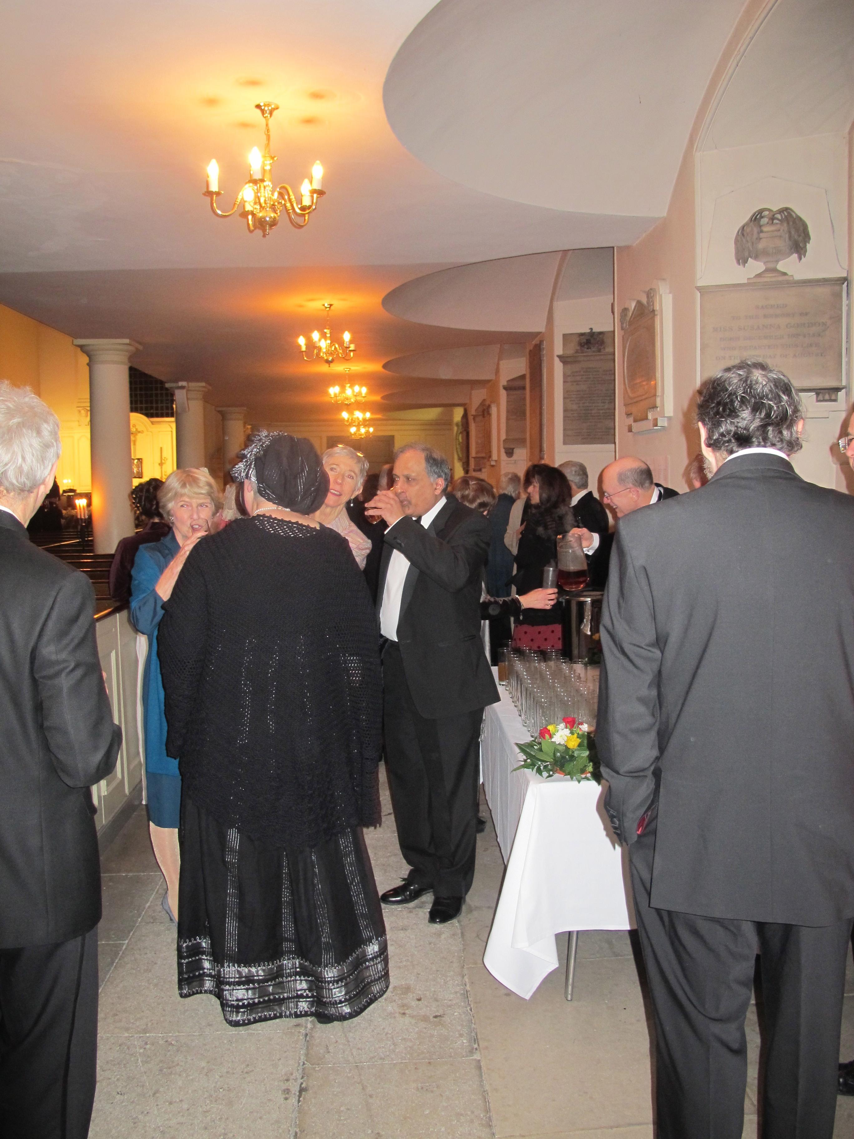Gala Dinner 06