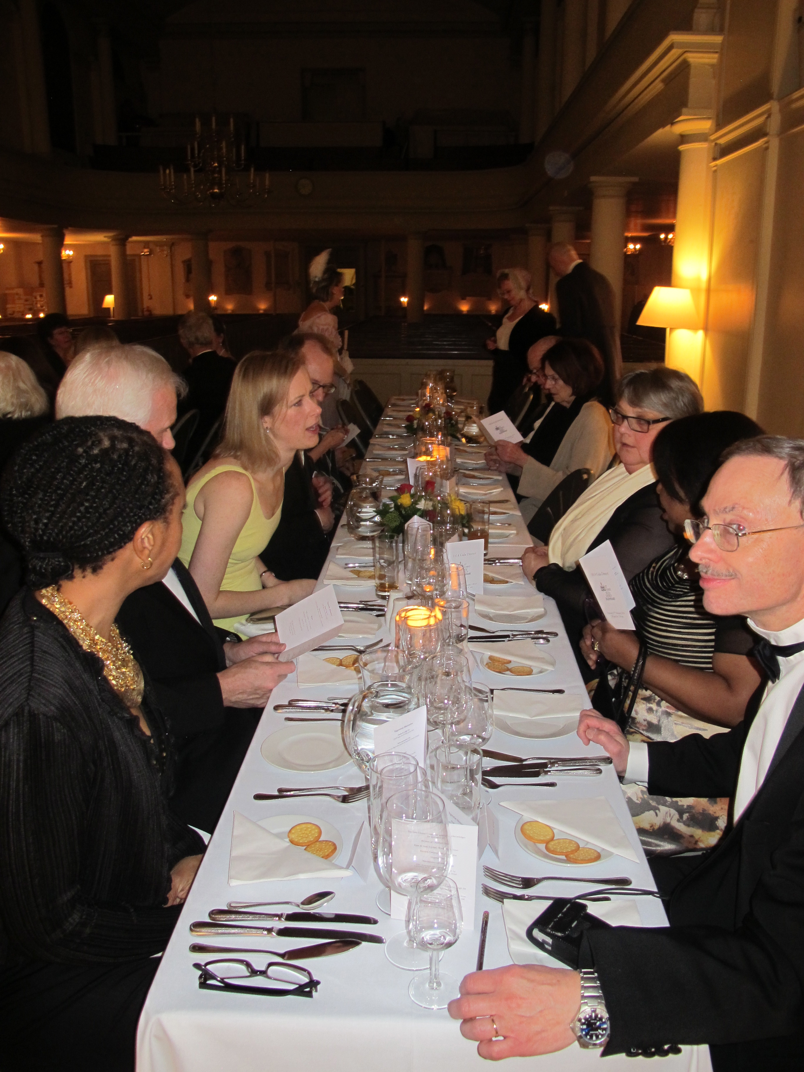 Gala Dinner 09