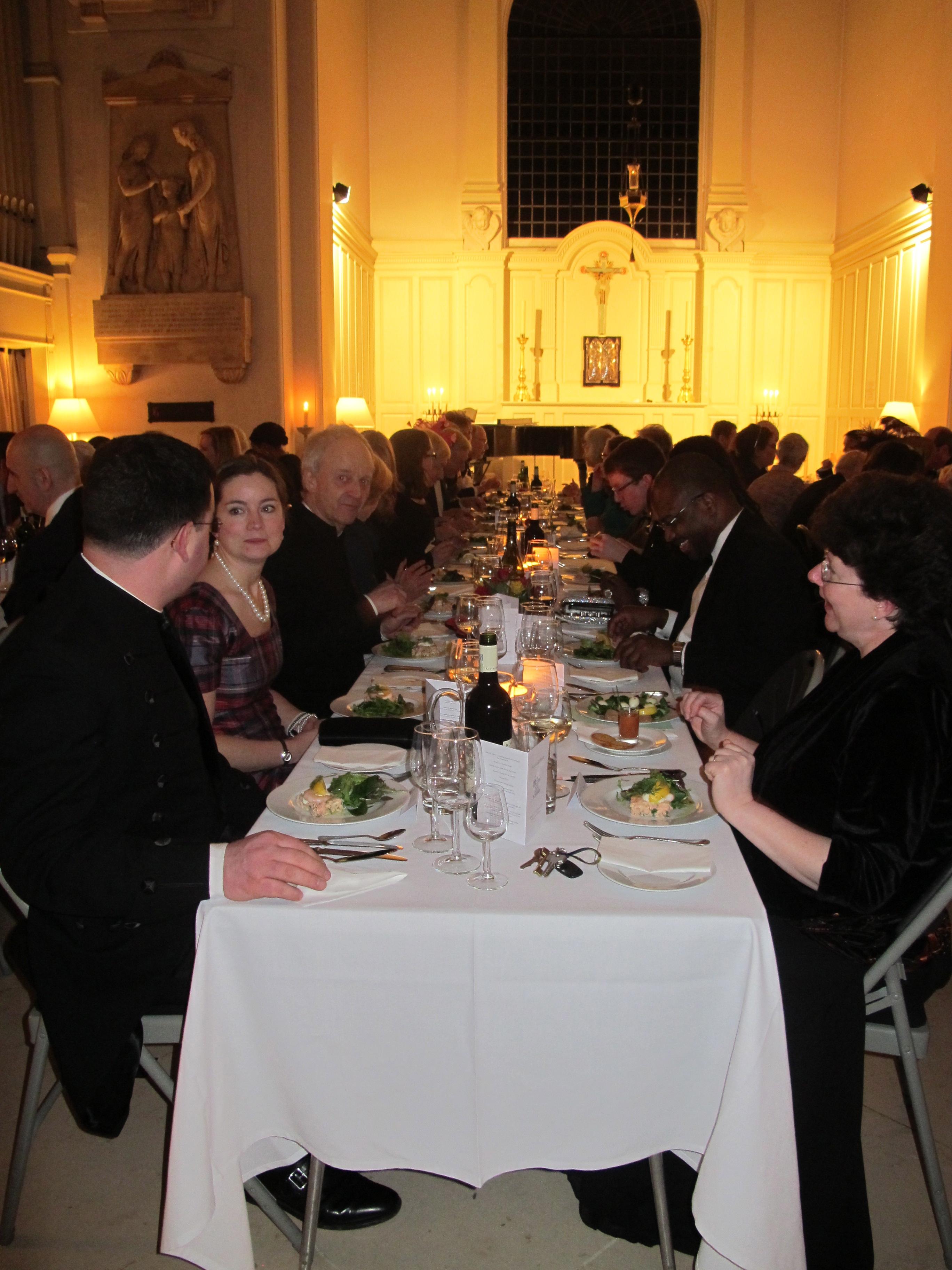 Gala Dinner 12