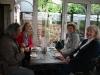 Tea in Sandham