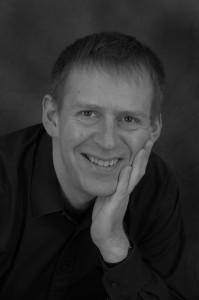 Director of Music Michael Cayton